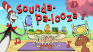 Game icon for Sounda-pa-looza.