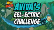 Game icon for Aviva's Eel-Ectric Challenge!.