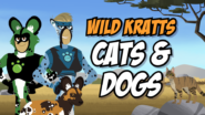 Game icon for Cats and Dogs.