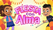 Game icon for Fiesta con Alma.