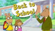 Game icon for Back to School.