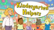 Game icon for Kindergarten Helpers.