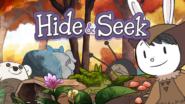 Game icon for Elinor Hide & Seek.