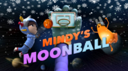 Game icon for Mindy's Moonball.