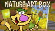 Game icon for Nature Art Box.