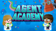 Game icon for Agent Academy.