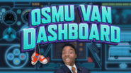 Game icon for OSMU Van Dashboard.