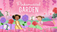 Game icon for Pinkamusical Garden.
