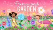 Game icon for Pinkamusical Garden.