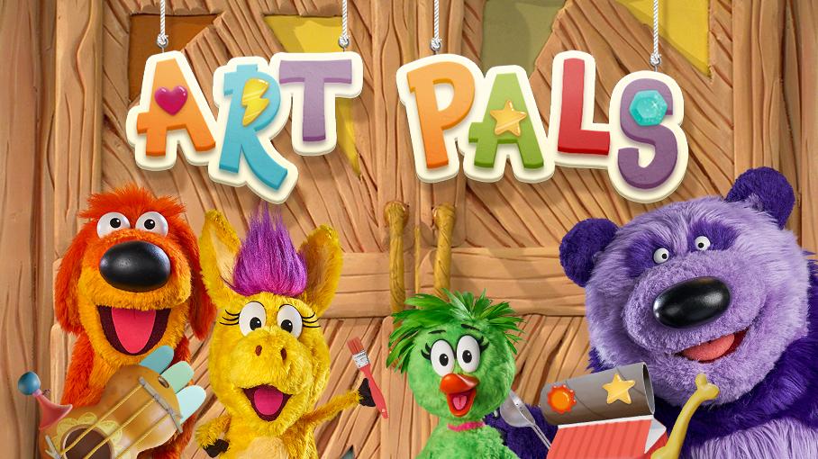 Art Pals