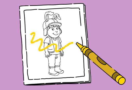 authur coloring pages Arthur . Activities | PBS KIDS authur coloring pages