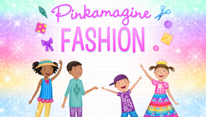 Pinkamagine Fashion