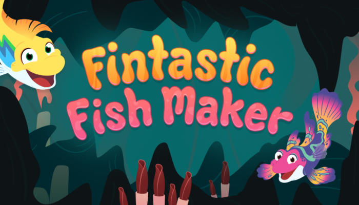 Fintastic Fish Maker