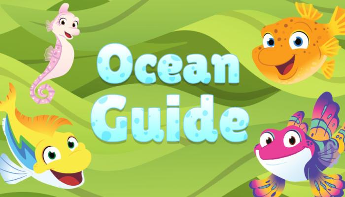 Ocean Guide