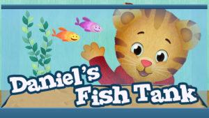 Daniel Tiger Birthday Party Invitation