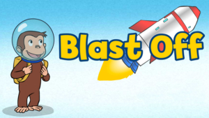 Game icon for Blast Off.