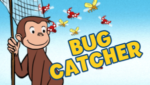 Game icon for Bug Catcher.