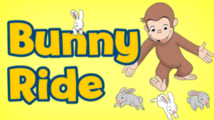 Game icon for Bunny Ride.
