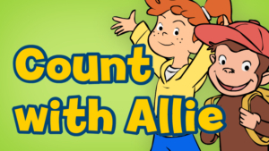 Count With Allie