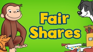 Game icon for Fair Shares.