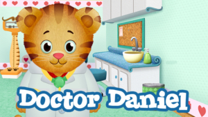 Game icon for Doctor Daniel.