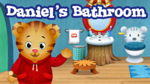 Resultado de imagen de http://pbskids.org/daniel/games/in-my-bathroom/