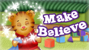 Game icon for Let's Make Believe.