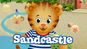 Game icon for Sandcastle.