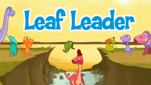 Game icon for Leaf Leader.