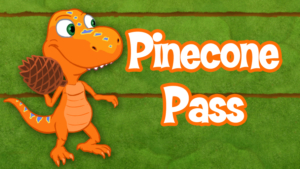 Game icon for Pinecone Pass.