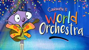 Carmen's World Orchestra