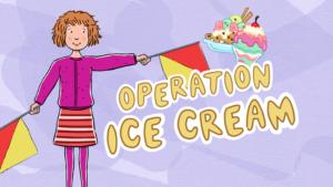 Operation Ice Cream
