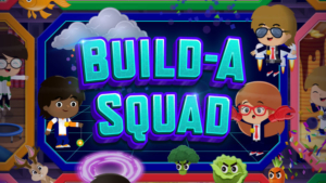 Build-A-Squad