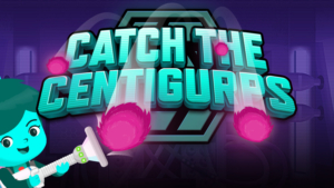 Catch The Centigurps Games Odd Squad Pbs Kids