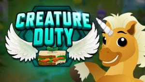 Creature Duty