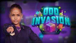 Game icon for Odd Invasion.