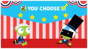 PBS KIDS You Choose