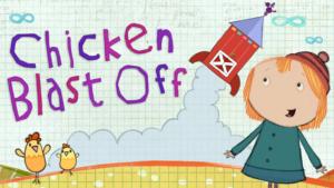Chicken Blastoff