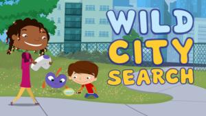 Wild City Search