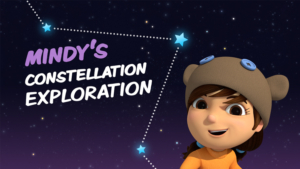 Game icon for Mindy's Constellation Operation.