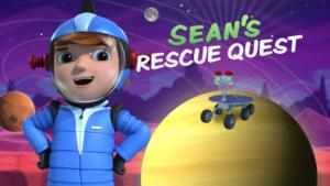 Sean's Rescue Quest