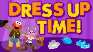 Dress Up Games | PBS KIDS