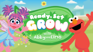 Game icon for Ready Set Grow.