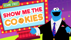 Game icon for Show Me The Cookies.