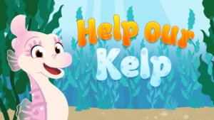 Game icon for Help Our Kelp.