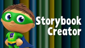 Storybook Creator