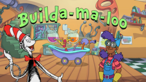 Game icon for Builda-ma-loo.