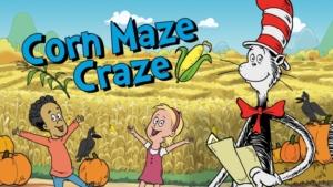 Corn Maze Craze