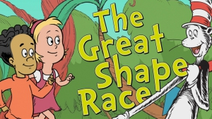Great Shape race