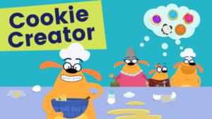 Ruff's Cookie Creator